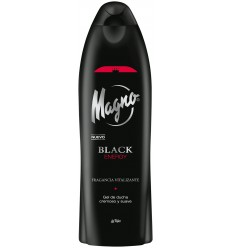 MAGNO BLACK ENERGY
