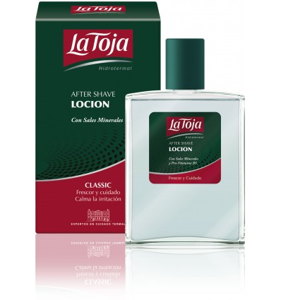 AFTER SHAVE LOCION CLASSIC